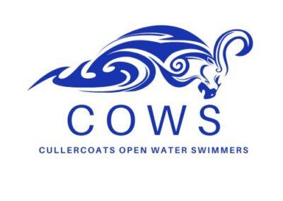 Cullercoats Open Water Swimmers