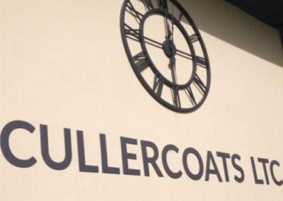 Cullercoats Lawn Tennis Club