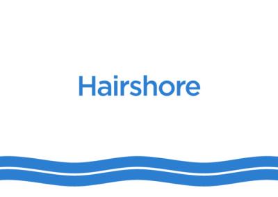 Hairshore