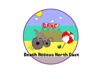 Beach Access North East