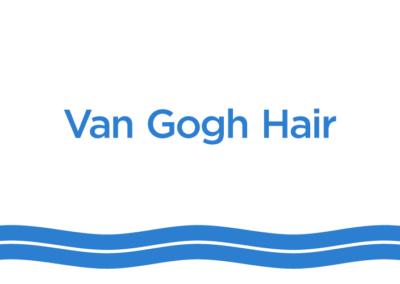 Van Gogh Hair
